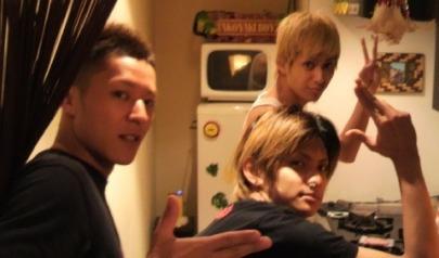takoyaki boys